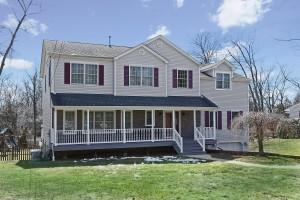 homes in millington, millington real estate, denise murphy, open houses